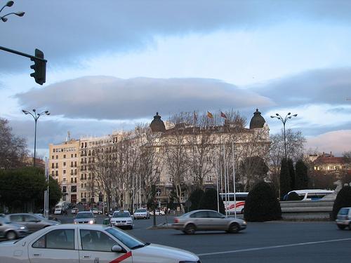 Placeres hoteles lujosos de todo el mundo - Hoteles ritz en el mundo ...