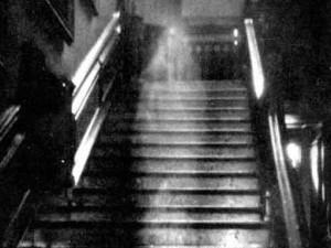 Fantasma Torre de Londres