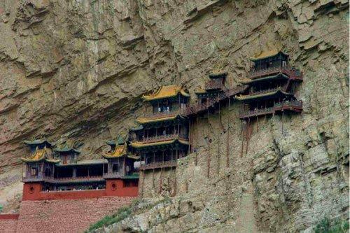 Monasterio Xuan Kong