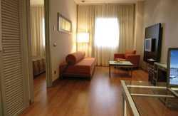Hotel Vértice