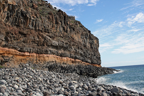 hotel isla gomera: