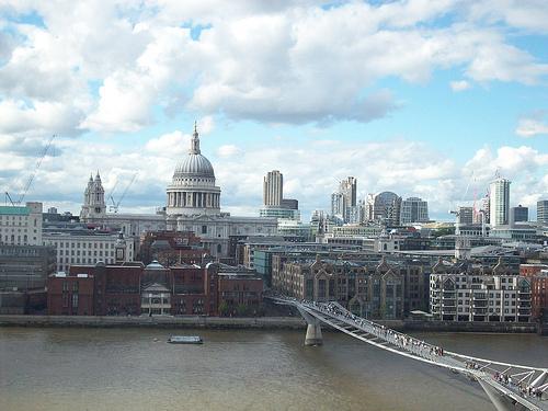Vistas de Londres