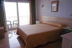 Hotel Villasol en benalmádena (Costa del Sol)