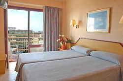 Hotel Olympic (Calella)