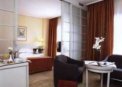 Hotel Trh Alcora 4* (Sevilla)