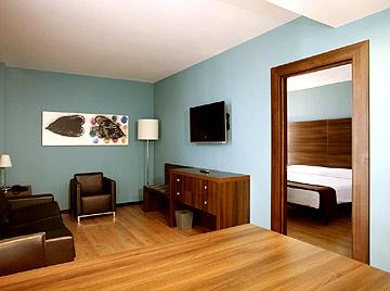 Hotel Ph Rey Fernando Ii De Aragon 4*