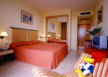 Hotel Sol Costa Daurada 4* (Salou)