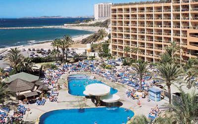 Hotel Sunset Beach Club 4*