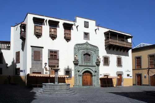 La Casa de Colón