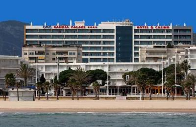 Hotel Gandia Palace 4*