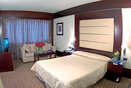 Hotel Granada Center 4*