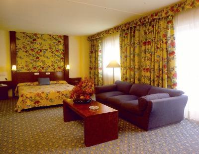 Hotel Platja Park 4*