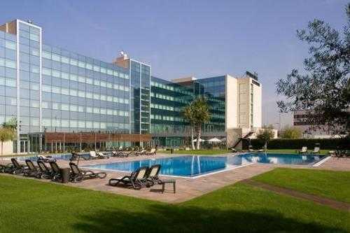 Hotel Apsis BCN Events 4*