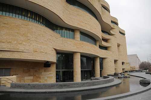 National Museum of the American Indian, Nueva York