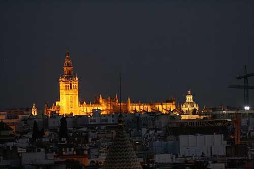 Agenda Cultural: Qué ver en Sevilla