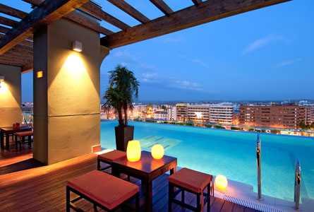 Hotel Cordoba Center 4*