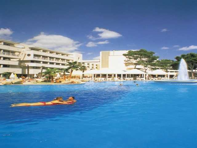 Hotel Iberostar Cristina Palma Mallorca