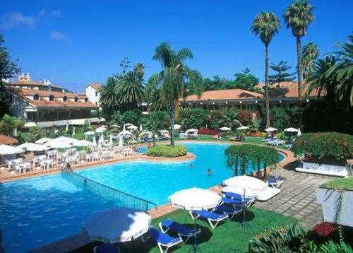 Ofertas de hoteles en la costa - Hotel sol puerto de la cruz ...