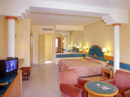 Hotel Sol Parque San Antonio 4* Tenerife