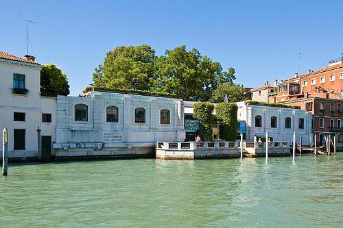 El Palazzo Venier de Leoni