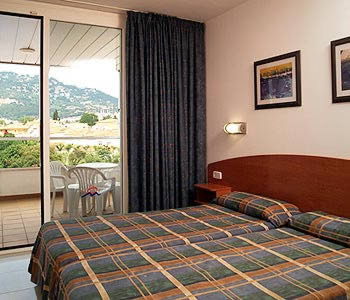 Hotel Costa Encantada 4*, Lloret de Mar, Costa Brava, Cataluña