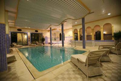 Hotel Jerez & Spa 5 en Jerez de la Frontera, Cadiz