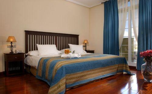 Hotel Prestige Palmera Plaza 4* en Jerez de la Frontera, Cádiz