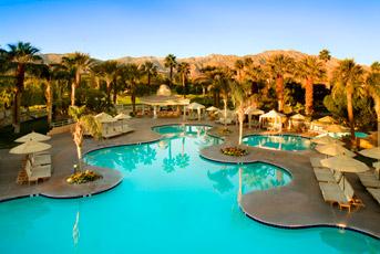 Resort Rancho Misión, California