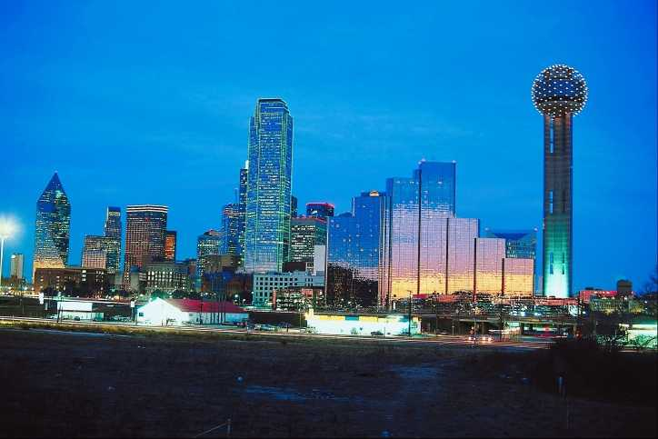 Dallas,Texas, Estados Unidos