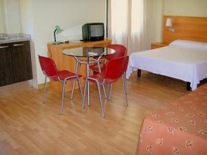 Hotel Apartamentos Jch Congreso 3*, Salamanca