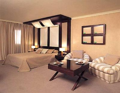 Hotel Rallye 4*, Granada