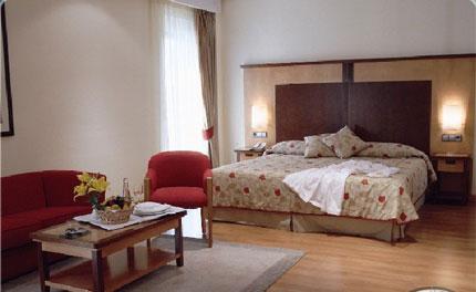 Hotel Recoletos coco 4*, Salamanca