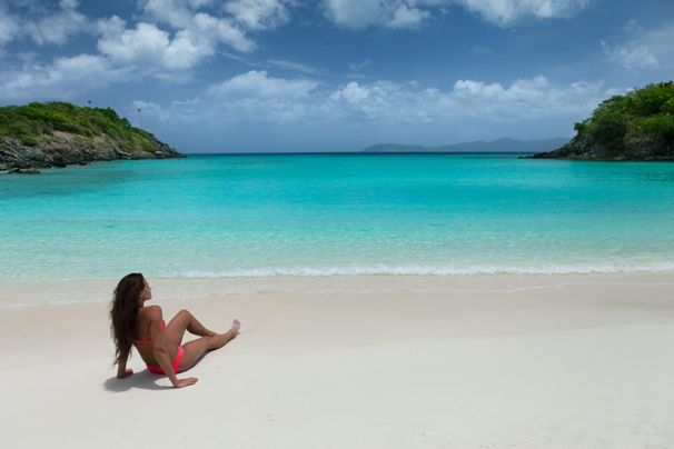 Mejores playas del Caribe
