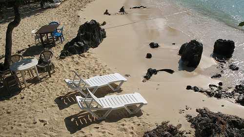 Playas que no te puedes perder en República Dominicana, Venezuela y Cuba