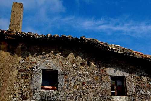 San Mamés de Abar, Burgos, Castilla y León