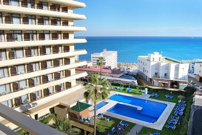 Hotel Cervantes 4*, Torremolinos, Málaga