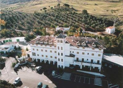 Hotel La Sierra 4*