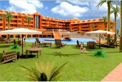 Hotel Solvasa Mazagón 4*, Huelva
