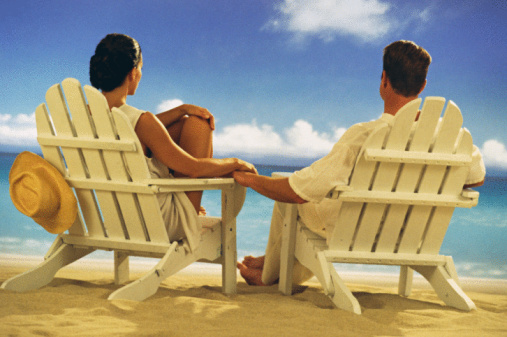 Hoteles de playa - Hamacas de playa ...