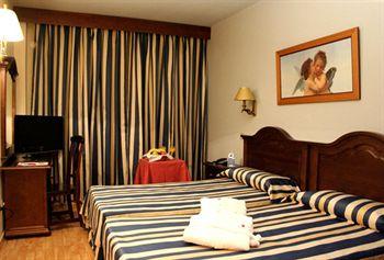 Hotel Bellavista Sevilla 3*