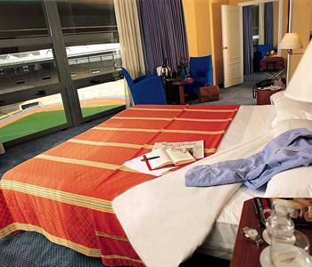 Hotel Eurostars Isla Cartuja 4*