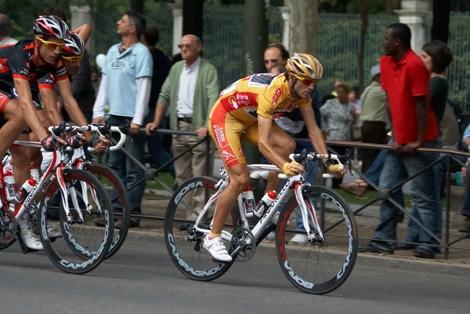 Vuelta a España 2010