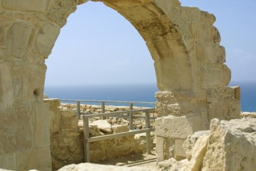 Monumentos de Chipre