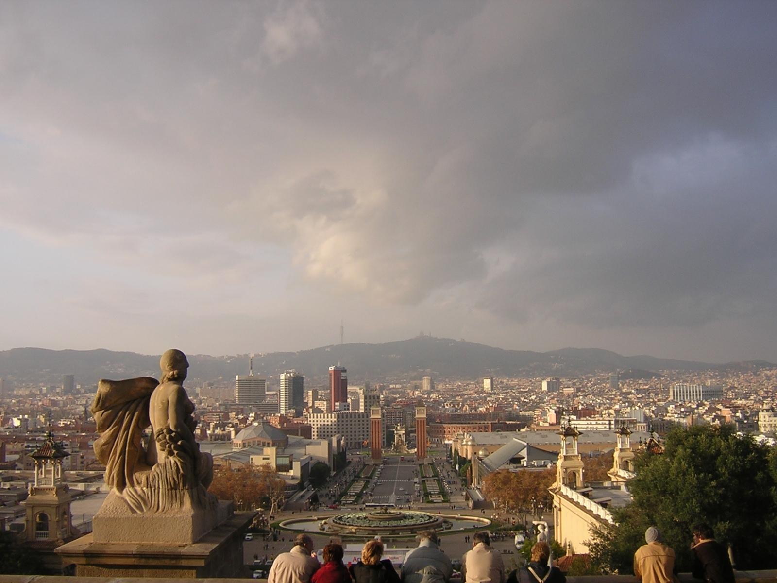 Montjuic (Barcelona)