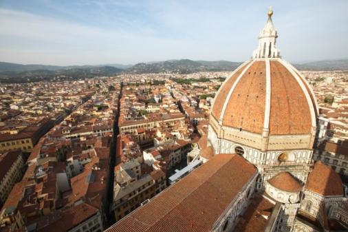 Hoteles Florencia