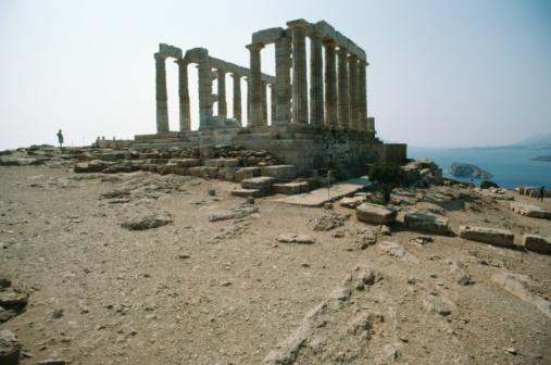 Ruinas de Patras
