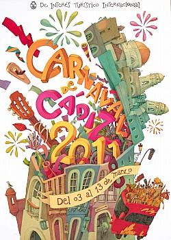 Carnaval de Cadiz 2011