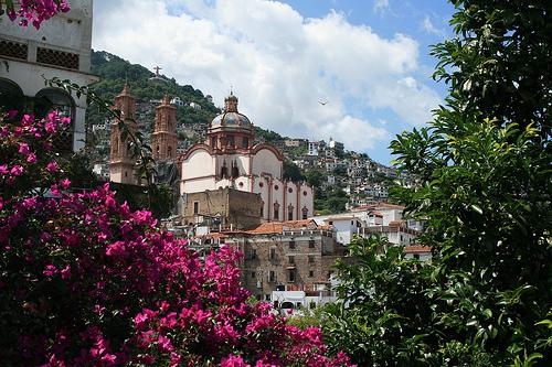 Que ver en Taxco