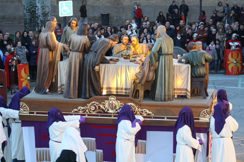 Semana Santa en Navarra