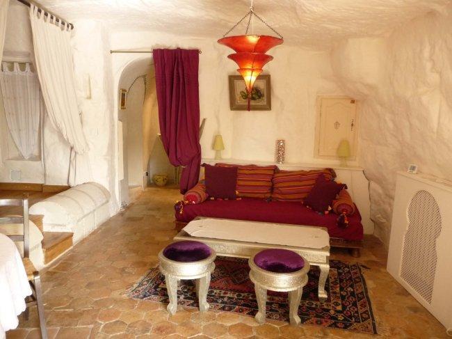 Hotel Troglodita Valle del Loira
